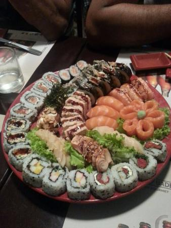 Restaurante Ichiban Temaki Sushi