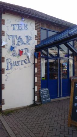 The Tap & Barrel