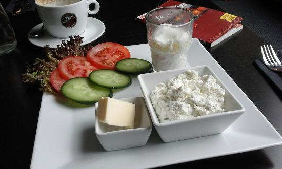 Cafe Furkot