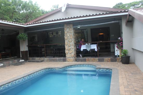 Pool - At Heritage House Photo