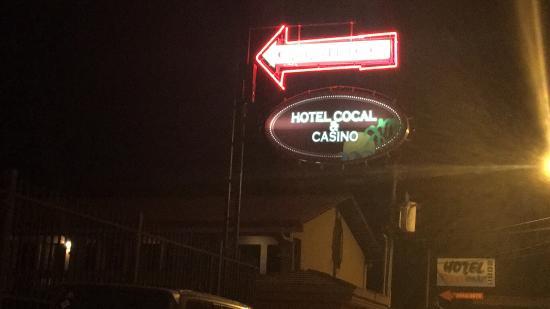 Hotel Cocal & Casino張圖片