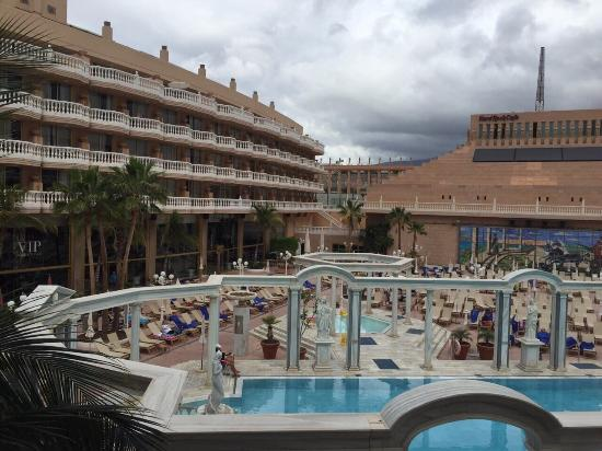 Photo2 Jpg Picture Of Cleopatra Palace Hotel Playa De