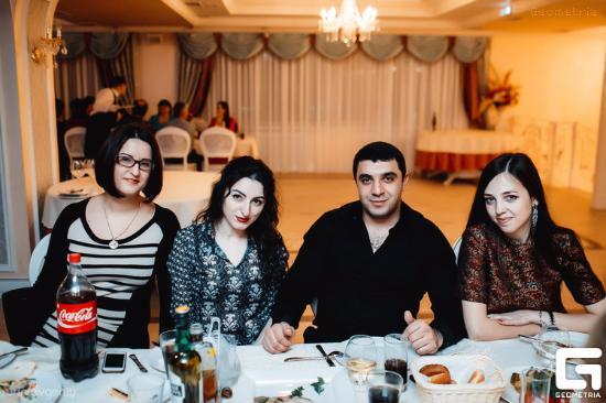 Restaurant Russkiye Sezony
