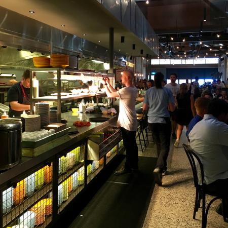 Restaurant Kitchen Pass kitchen pass - picture of hawker hall, windsor - tripadvisor