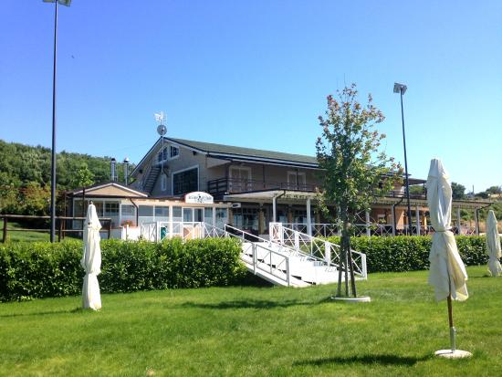 Osteria la casa di paglia ripalimosani ristorante - Casa di paglia ...