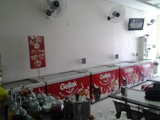 Bocaiuva, MG: Qualidade e preço são os diferenciais da Gellak