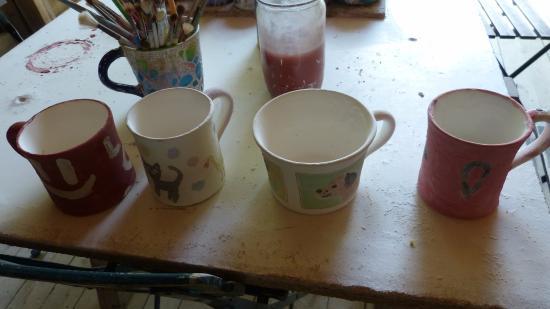 Keramika Mariz
