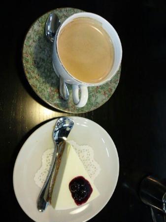 Coffee Rampu Iwata