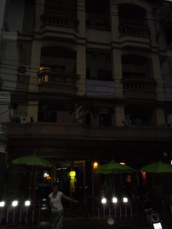 The North Hotel Foto