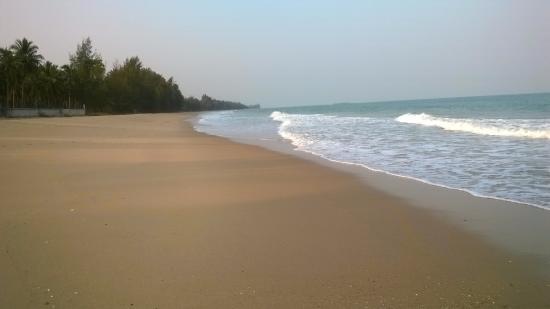 Baanmontra Beach Resort: ไพรเวทมากๆ