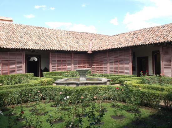 Centrum Sztuki Fundacji Ortiz-Gurdian