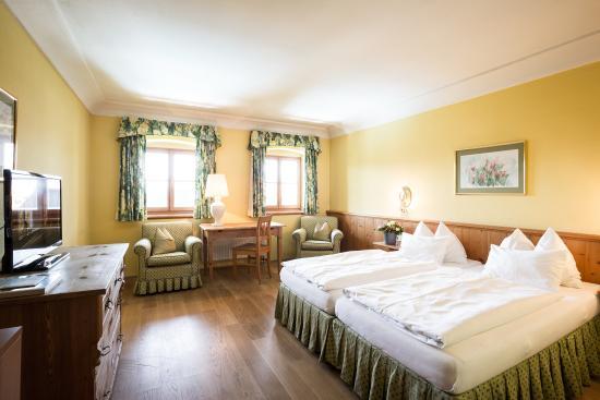Romantik Hotel GMACHL: Zimmer Untergrub