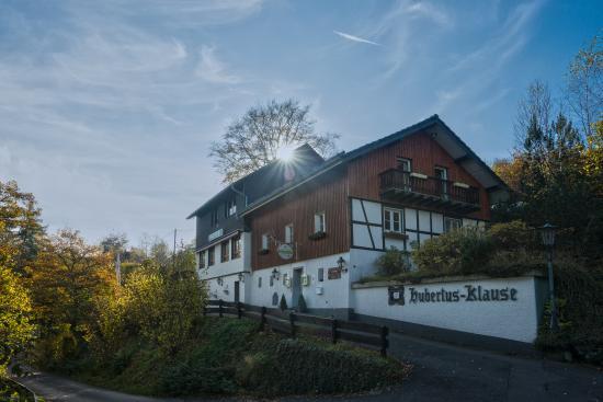Hotel & Restaurant Hubertusklause
