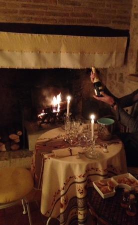 Touffailles, France : Un superbe week-end en amoureux dans un lieu magique