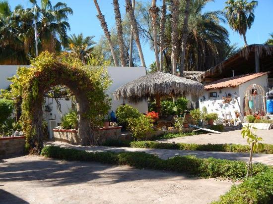 Villas Santo Nino Photo