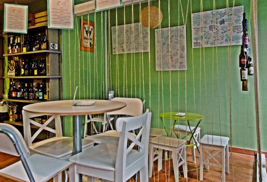 llupol, barcelona - sant andreu - restaurant reviews, phone number