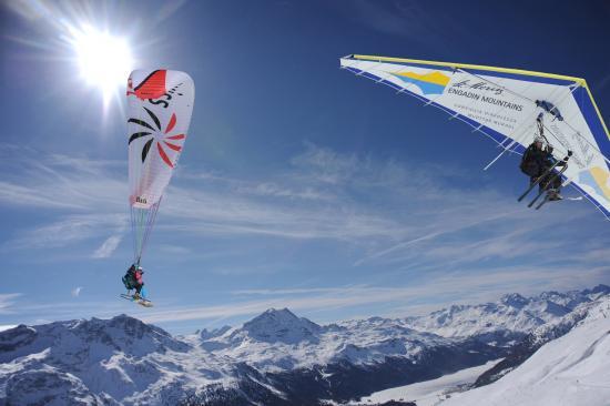 Engadin St. Moritz, Switzerland: getlstd_property_photo