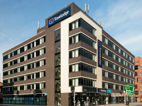 Photo of Travelodge Manchester Ancoats