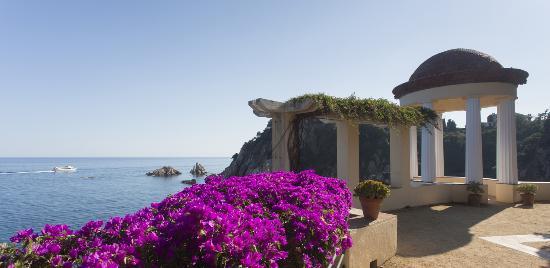 Blanes, Spain: Templet de Linné | Marimurtra | Costa Brava