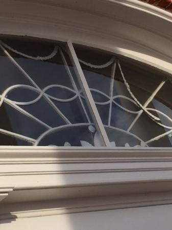 Sharpsburg, MD: Windows at Ferry Hill