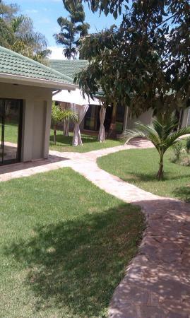 Coghlan Villa Guest House