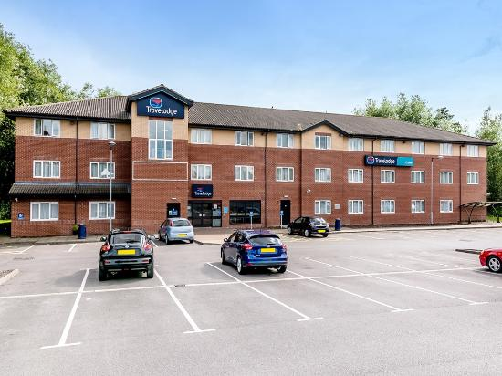 Travelodge Crewe Hotel