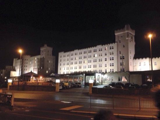 Casino blackpool castle