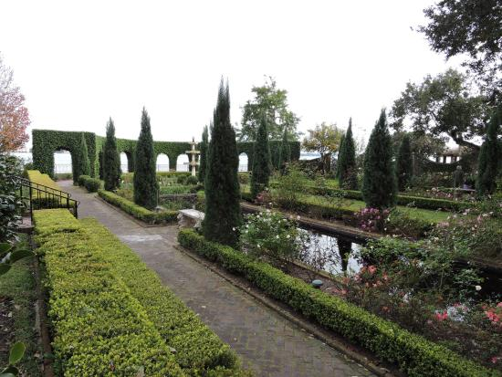 Parte Dos Jardins Picture Of The Cummer Museum Of Art And Gardens Jacksonville Tripadvisor