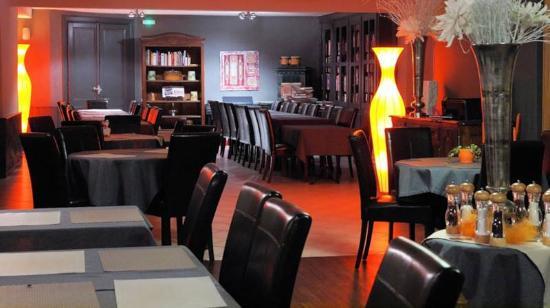 Restaurant a L'Esperance