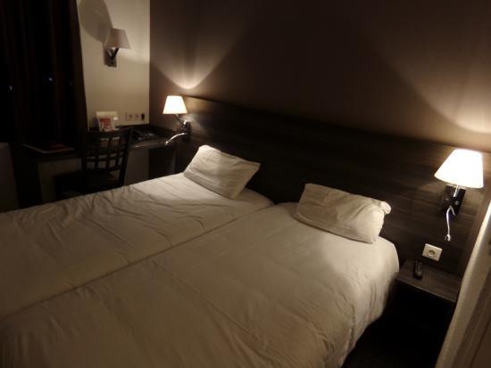 Imagen de Hotel balladins Geneve/Saint-Genis Pouilly