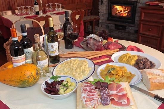 Trattoria La Placette - Restaurant