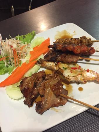 Thai SYok Seafood Restaurant 泰爽辣泰式海鲜餐厅