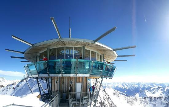 Incentive travel - Top Mountain Star, Austria