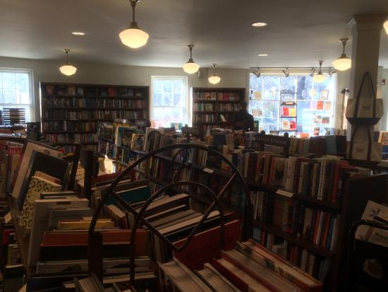 HIckory Stick Bookshop
