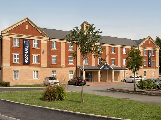 ‪Travelodge Manchester Trafford Park‬