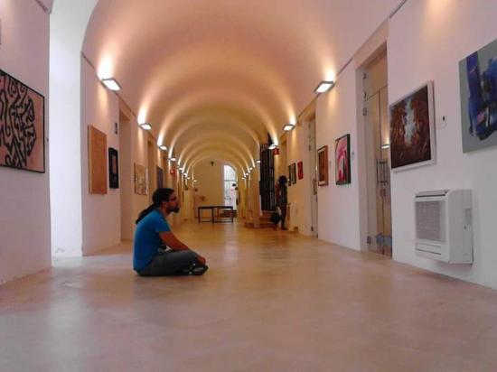 Must - Museo Storico Citta di Lecce