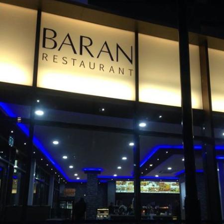 Restaurant Baran Zoetermeer Winkelcentrum Rokkeveen Foto Van