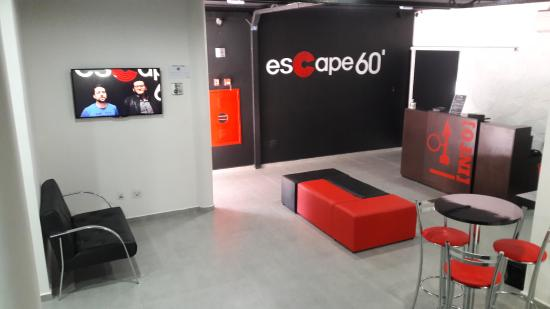 Escape 60 - Santo André