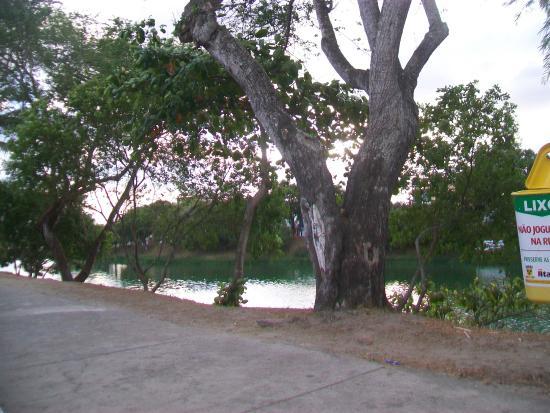 Itabuna, BA: margem