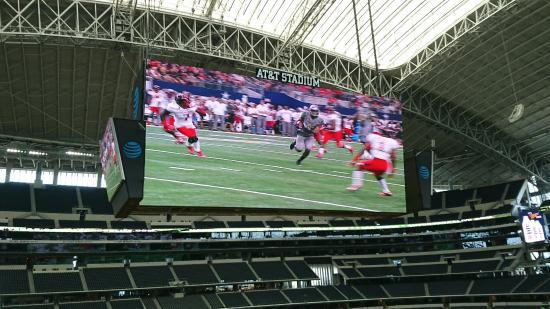 dsc 0471 large jpg picture of at t stadium arlington tripadvisor rh tripadvisor com