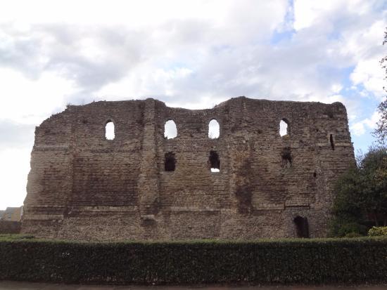Homework help writing norman castles