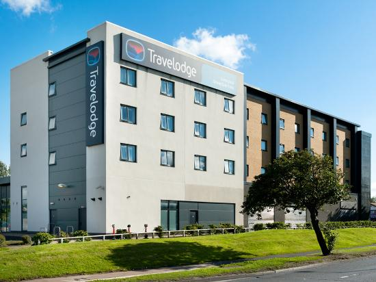 ‪Travelodge Liverpool Stonedale Park‬