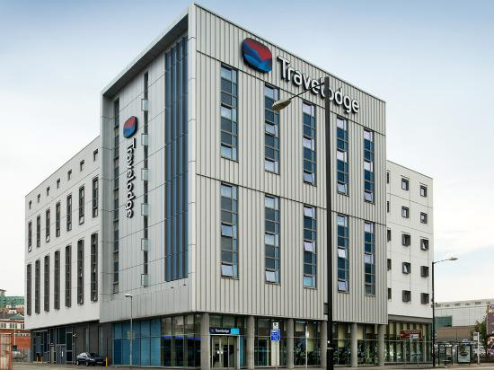 ‪Travelodge Manchester Central Arena‬
