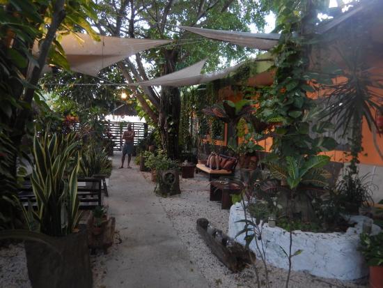 Foto de Secret Garden Hotel