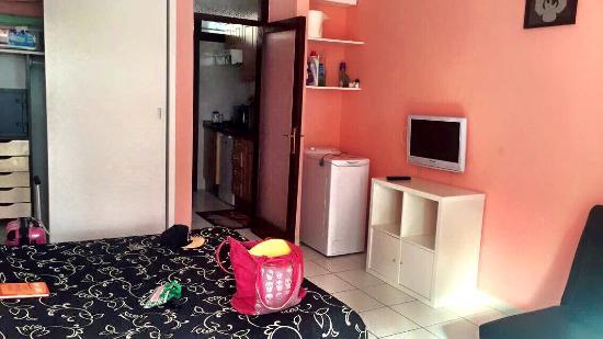 Olympia Aparthotel : photo0.jpg