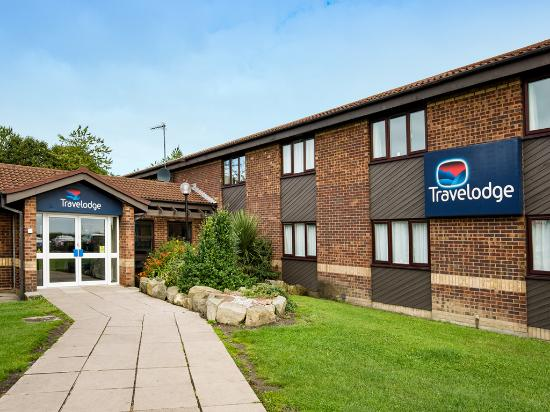 Photo of Travelodge Newcastle Whitemare Pool Newcastle upon Tyne