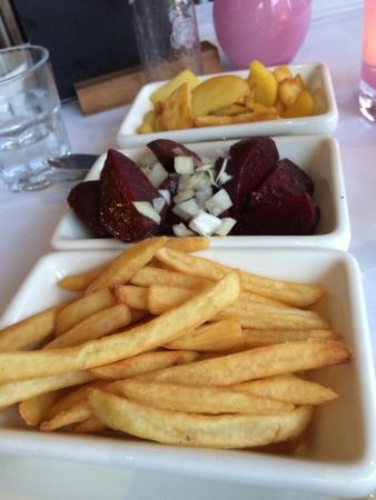 Restaurant Hotel Goes