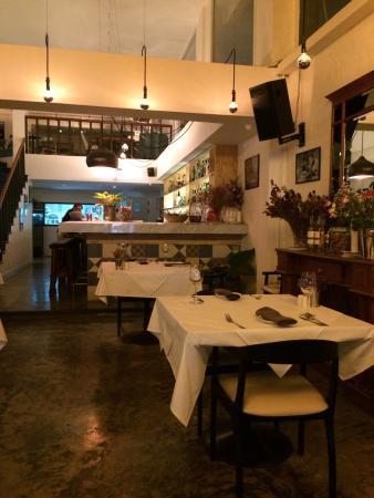 Azzurro Italian Restaurant