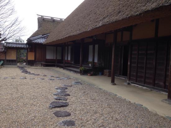 Kataoka Residence