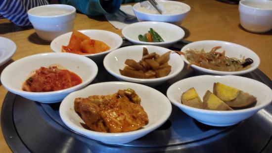 Namu Korean BBQ